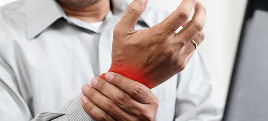 repetitive stress injury treatment